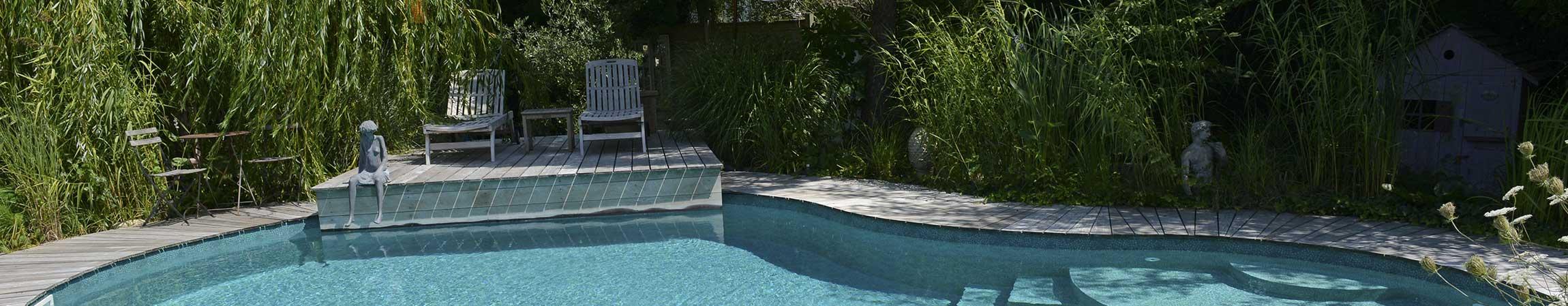 Select home select piscines la rochelle r royan for Autorisation construction piscine