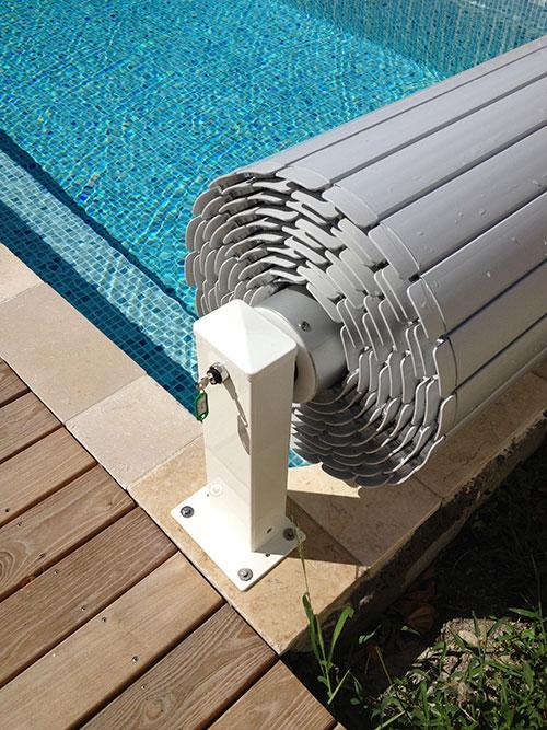 S curit select piscines la rochelle r royan for Construction piscine royan